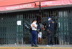 Huánuco: dueños de librería vendían medicamentos adulterados