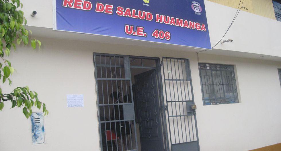 54 trabajadores de la Red de Salud de Huamanga están impagos desde enero