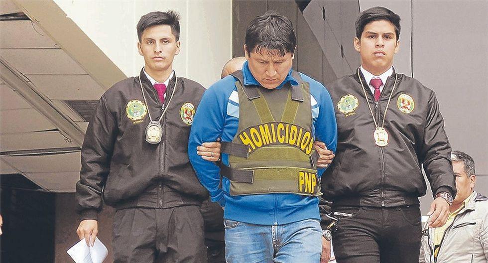 Exalcalde de Casma, Rommel Meza, seguirá en prisión preventiva por 53 días más