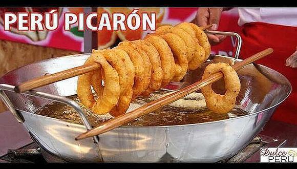 """""""Perú Picarón 2018"""": Más de 20 variedades de este dulce peruano en Surquillo"""