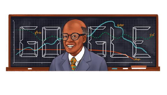 Otro de los logros Lewis fue desempeñarse como el primer presidente del Banco de Desarrollo del Caribe. (Captura / Google)