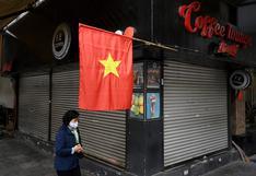 Vietnam: piden donaciones a ciudadanos para comprar vacunas contra el coronavirus