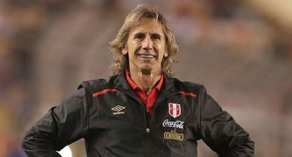 """Ricardo Gareca finalista para ser el """"Mejor Entrenador de América"""""""
