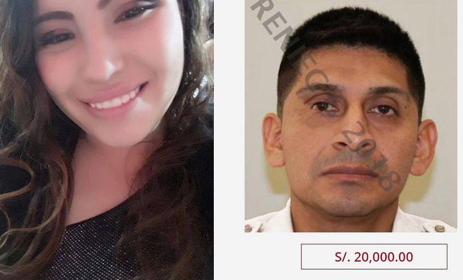 Ofrecen 20 mil soles por paradero del presunto feminicida de Marisol Estela Alva