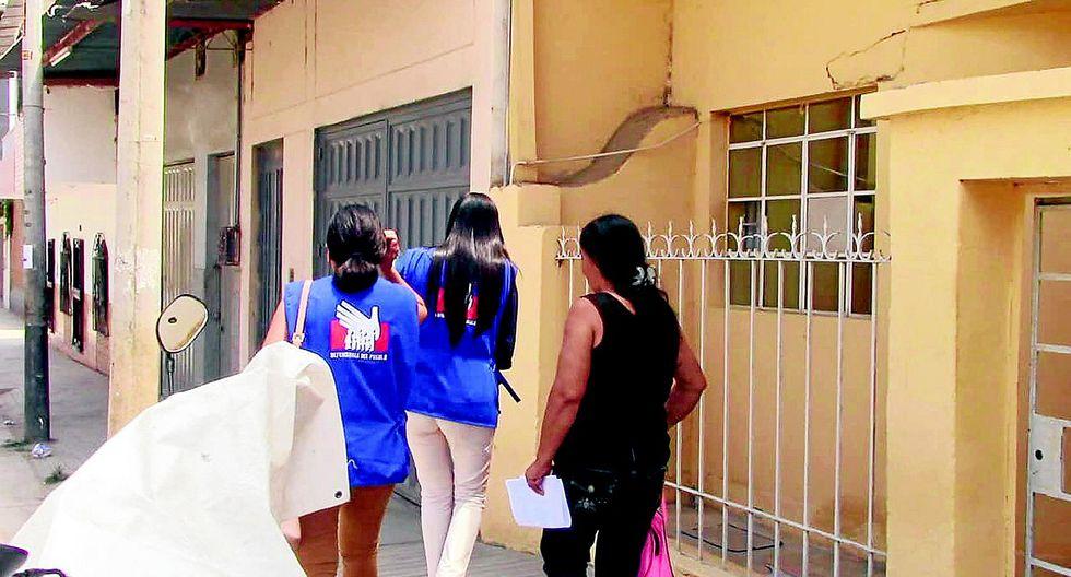 Mujeres denuncian acoso sexual en Sunat y MPT