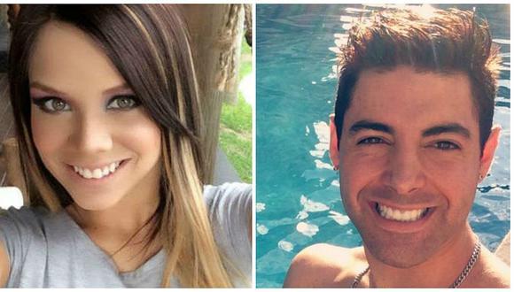 ¿Andrea San Martín y Sebastián Lizarzaburu volvieron? Estas fotos lo demostrarían
