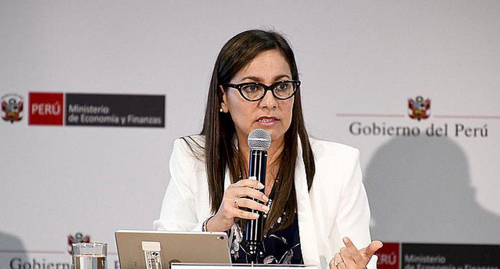 Recuperación de deudas tributarias será 20% mayor este año con pago de Odebrecht