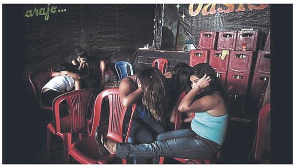 La Fiscalía investiga 43 casos de trata de personas en Piura