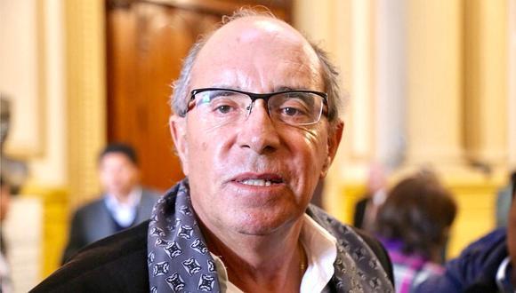 Edwin Donayre: Ofrecen 100 mil soles de recompensa a quien brinde información que permita su captura