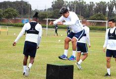 Alianza Lima: Así fue el primer entrenamiento de Patricio Rubio (VIDEO)
