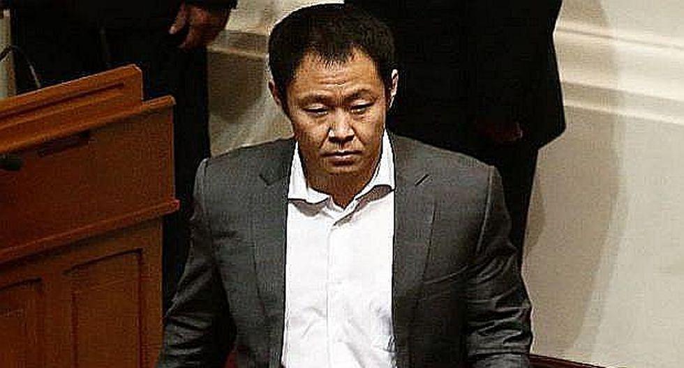Correo a las 6: Fuerza Popular resuelve expulsar a Kenji Fujimori