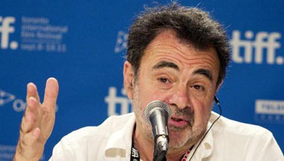 """Cineasta Carlos Sorín: """"Más que al cine, yo amo a la ópera"""""""