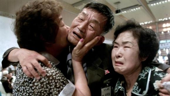 Corea del Sur y Corea del Norte se preparan para el encuentro de familias separadas