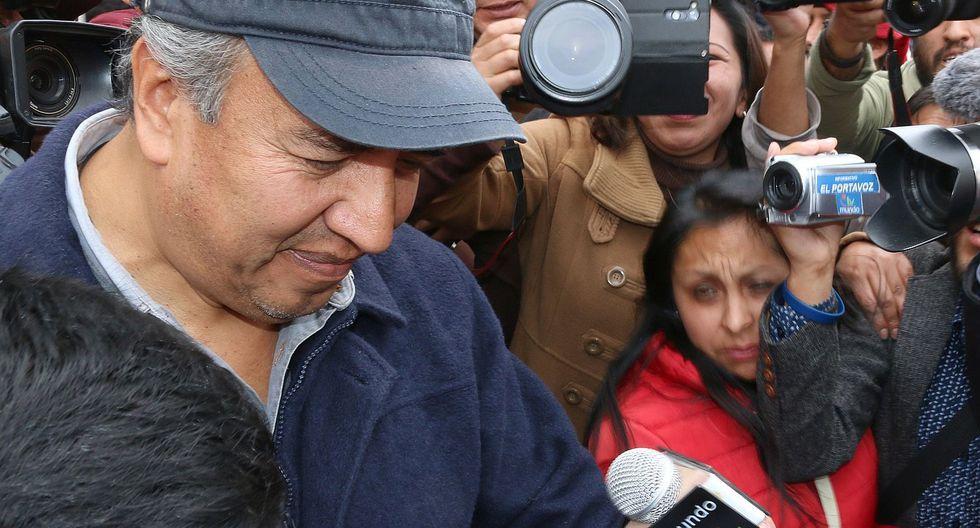 Odebrecht: Barata confirma soborno de US$3 millones a exgobernador regional de Cusco