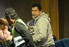 Arequipa: Niegan libertad a exfuncionario del gobierno regional