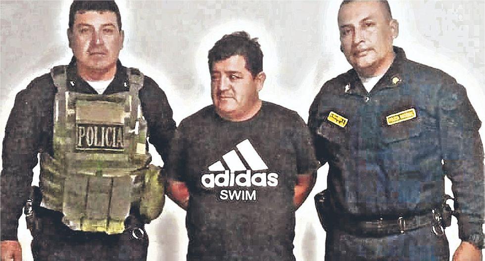 Detienen a un individuo en posesión de un arma de fuego