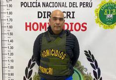Atrapan en San Juan de Miraflores a sujeto que asesinó a su expareja hace tres años en Arequipa