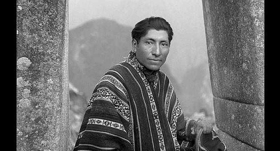 Obra del fotógrafo Martín Chambi es declarado Patrimonio de la Nación