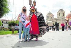 La región Junín recibió 14 mil visitantes en el último feriado largo