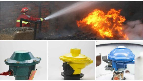 No más accidentes en casa: Recomendaciones para el uso seguro de un balón de gas