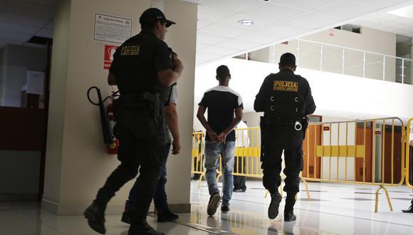 Ayacucho: sujeto que abusó sexualmente de un menor fue sentenciado a 35 años de cárcel. (Foto referencial: GEC)
