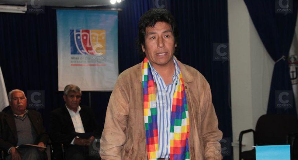 Aymaras constituirán un nuevo partido político en Tacna