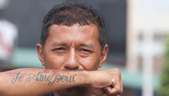 Selección peruana: Roberto Palacios quiere ser asistente de Ricardo Gareca