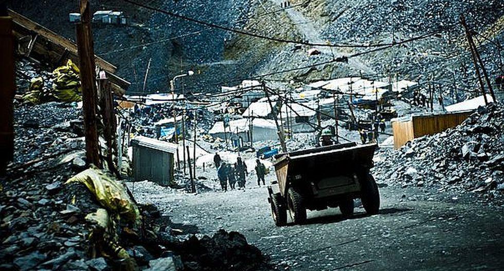 Exportaciones mineras crecen 44% en el primer bimestre del año