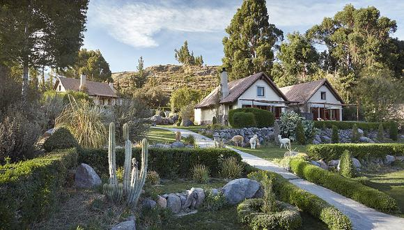 Valle del Colca: un escape único y romántico