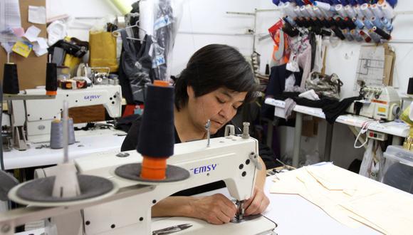 Pedro Castillo anunció medidas dirigidas a las micro y pequeñas empresas (mypes). (Foto: Andina)