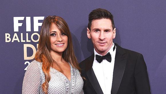 Lionel Messi: este es el inolvidable regalo que le hicieron sus amigos de infancia