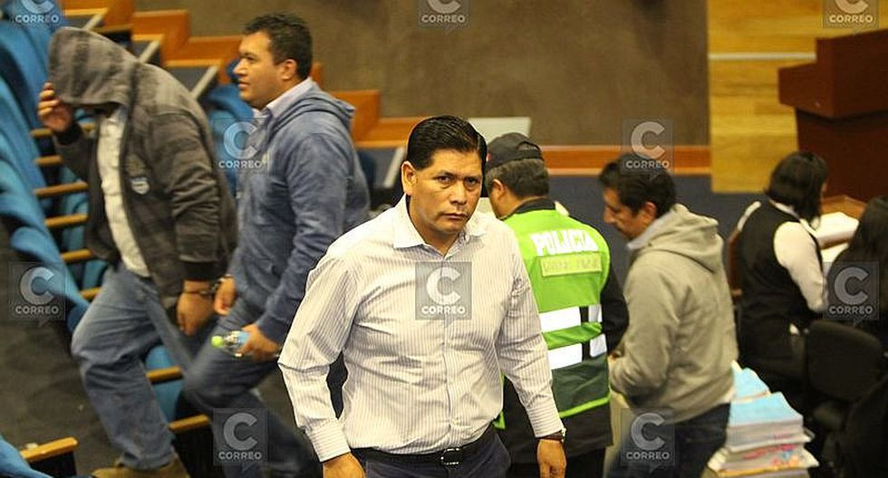 Prófugo el exhombre de confianza de Yamila Osorio (FOTOS y VIDEO)