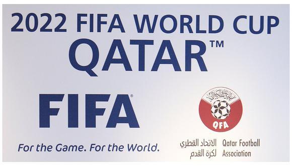 Mundial de Catar 2022 se jugará con 32 selecciones confirma FIFA
