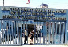 Fiscalía interviene sedes del Instituto de Medicina Legal a nivel nacional