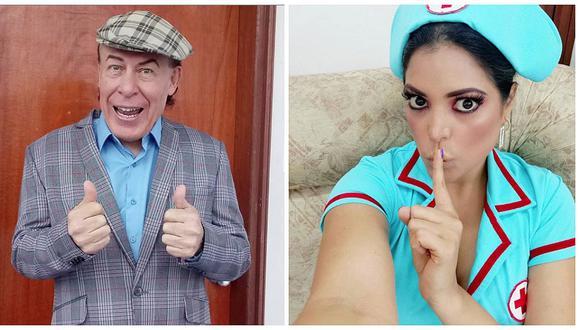 """'Yuca' sobre denuncia de Clara Seminara: """"Nunca he tenido problemas de ese tipo"""""""