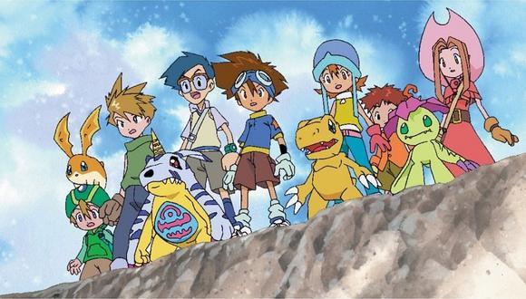 Digimon cumple 20 años y revela detalles de su nueva película (VIDEO)