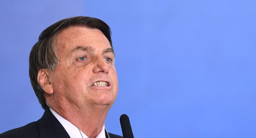 Jair Bolsonaro tiene 15 días para presentar pruebas sobre supuesto fraude electoral