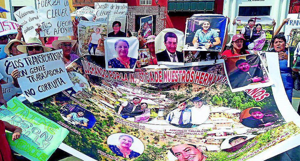 """""""Los Topos"""": exigen libertad de mineros artesanales"""
