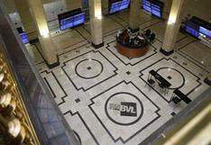 BVL vuelve a abrir en terreno positivo apoyada en sector minero