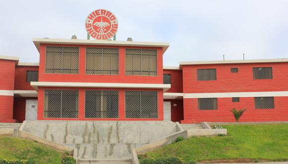 Shougang Hierro Perú. Foto: difusión