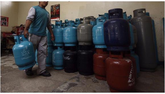 Balones de gas: investigación por concertación de precios incluye al 60% del mercado