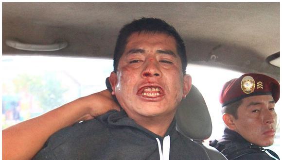 Hombre roba celular a menor y ataca con cuchillo a padres que lo capturaron