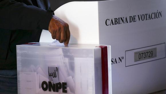 Misiones enviadas por la OEA y la Oficina de Alto Comisionado de las Naciones Unidas por los Derechos Humanos aceptaron la invitación del Perú para el próximo proceso electoral. (Foto: GEC)