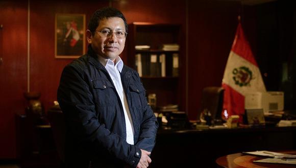"""Edmer Trujillo: """"Fondos de inversiones comprarán cartera hipotecaria de cajas"""""""