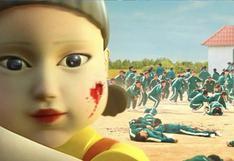 El juego del calamar: Pasos para conversar con los niños sobre la violencia en la ficción