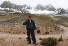 Carabaya: Alcalde de Corani postulará al Congreso de la República