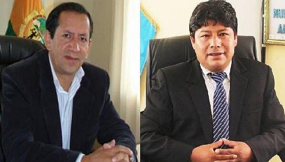 Alcaldes de Chincheros y Ancco Huallo a juicio oral, acusados de homicidio culposo