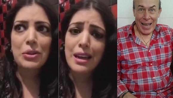 """Clara Seminara perdona a 'Yuca' tras acusación por tocamientos indebidos: """"Para tener paz"""" (VIDEO)"""
