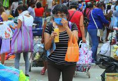 Huánuco sobrepasa los mil contagios y entra en etapa comunitaria
