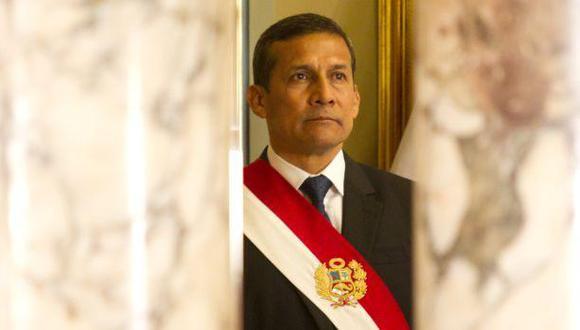 Ollanta Humala y Nadine Heredia son procesados por los aportes a las campañas presidenciales del 2006 y 2011. (Foto: Richardo Hirano/ El Comercio)